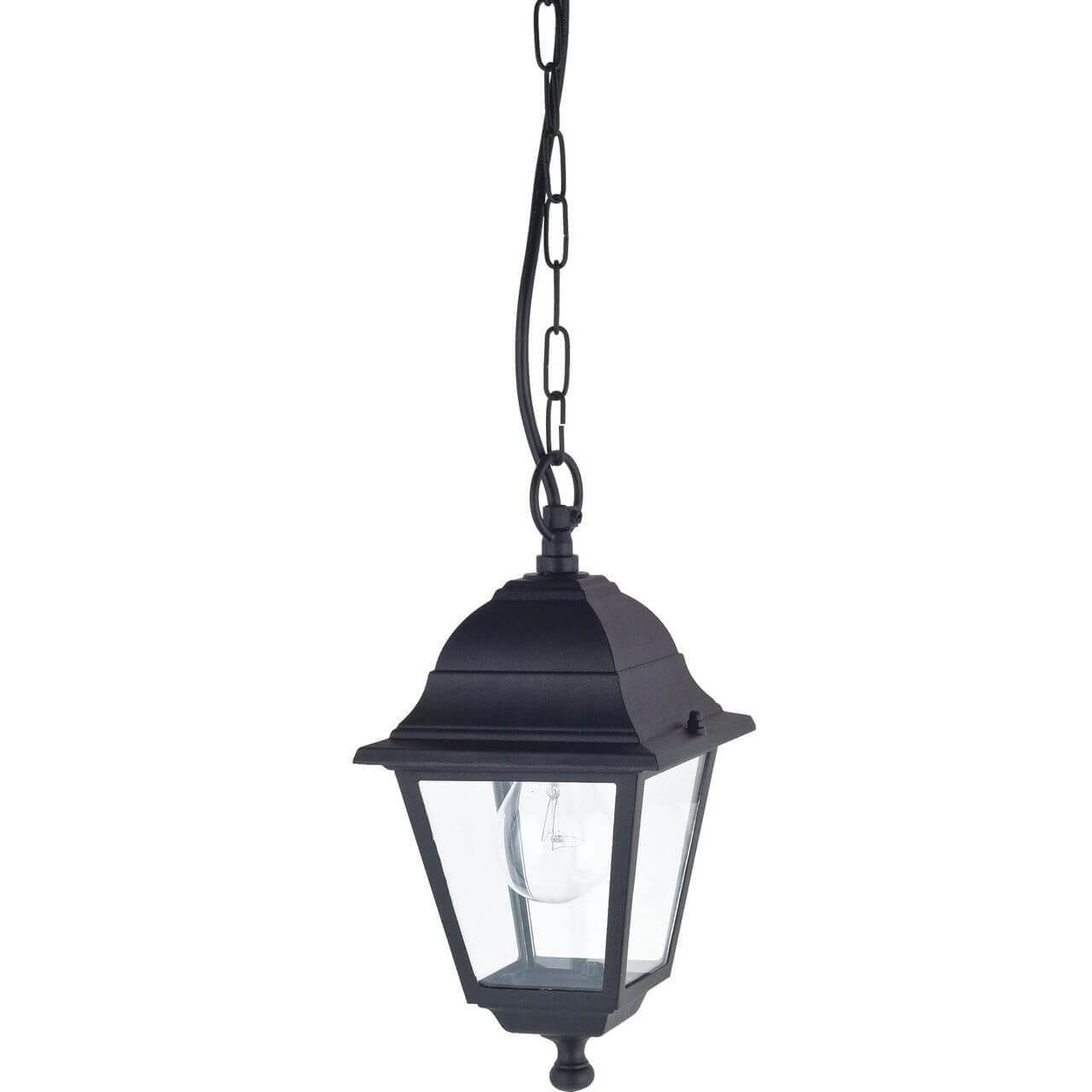 Светильник Favourite 1812-1P Leon Black
