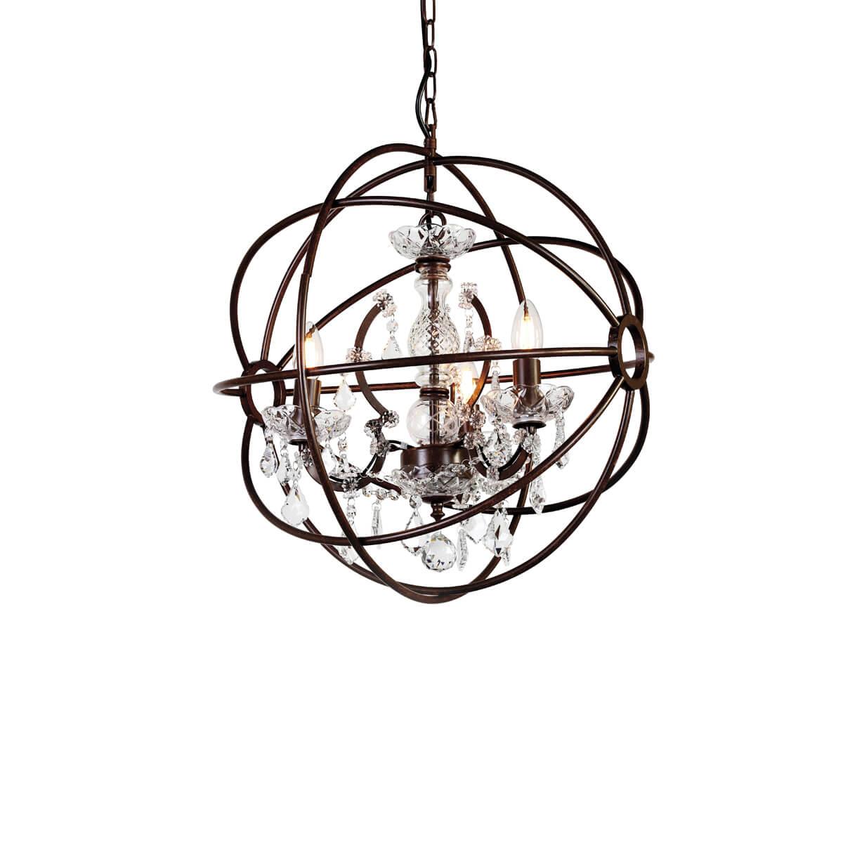 Люстра Favourite 1834-3P Orbit