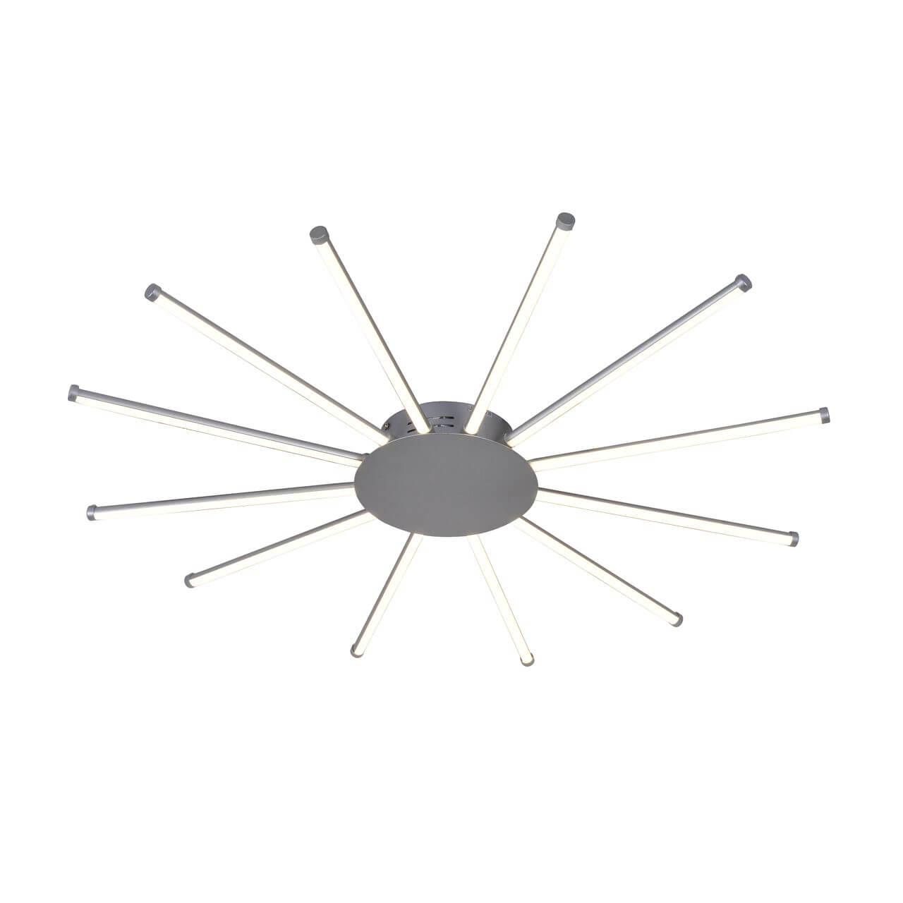 Потолочный светодиодный светильник Favourite Aster 2379-12U потолочный светильник favourite kreise 1527 12u