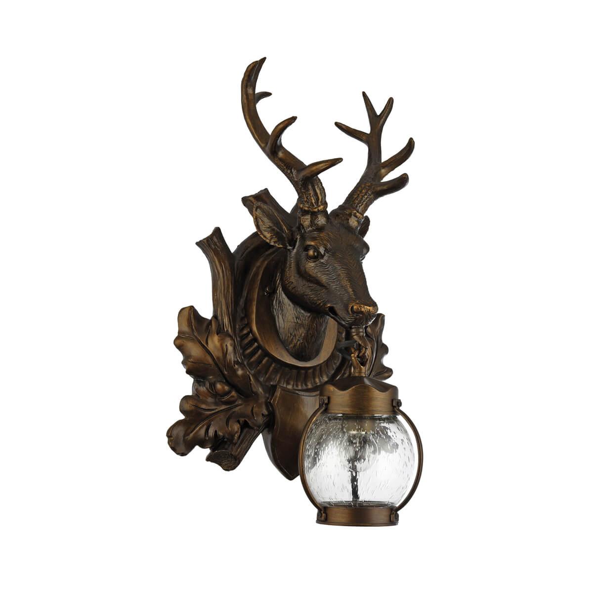 Светильник Favourite 1849-1W Hunt светильник favourite 2078 1w hunt