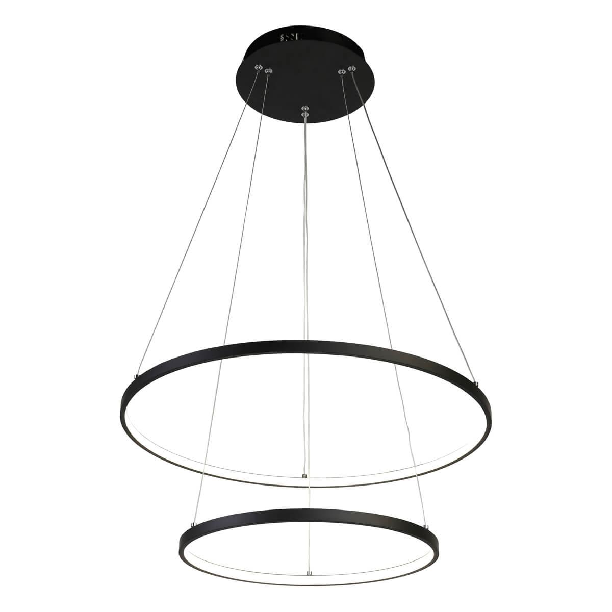 Подвесной светодиодный светильник Favourite Giro 1764-10P цены онлайн