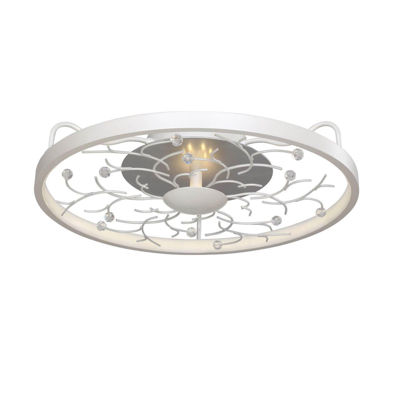 Потолочный светодиодный светильник Favourite Waltz 2533-4C favourite sibua 1712 4c