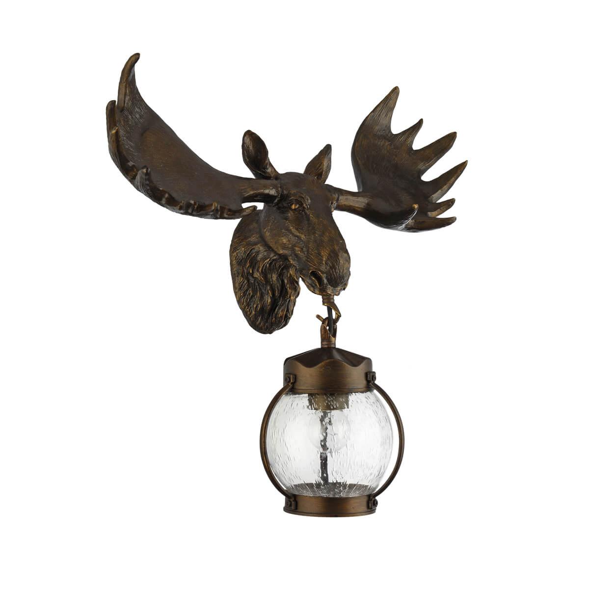 Светильник Favourite 1848-1W Hunt светильник favourite 2078 1w hunt