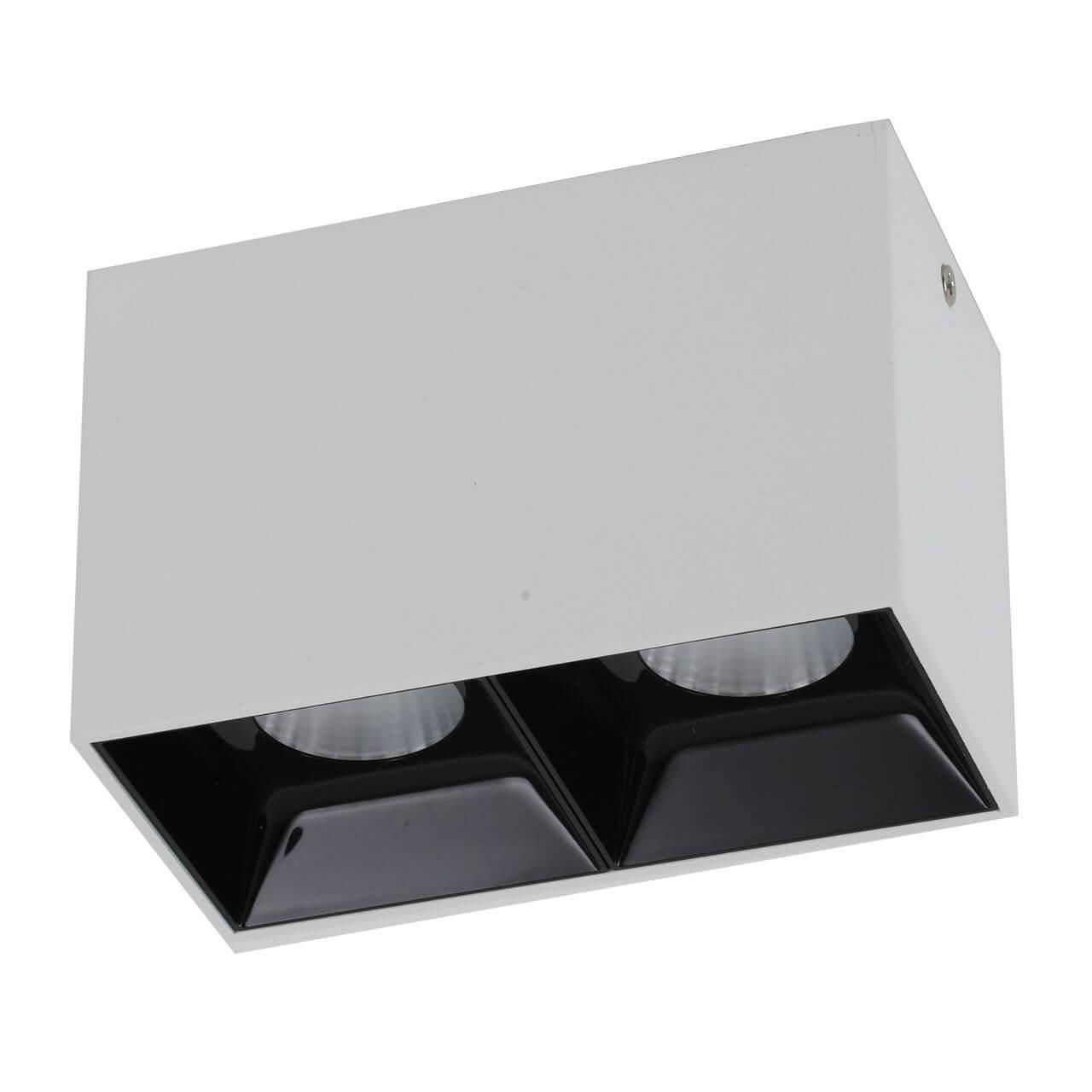 Потолочный светодиодный светильник Favourite Oppositum 2405-2U цена и фото