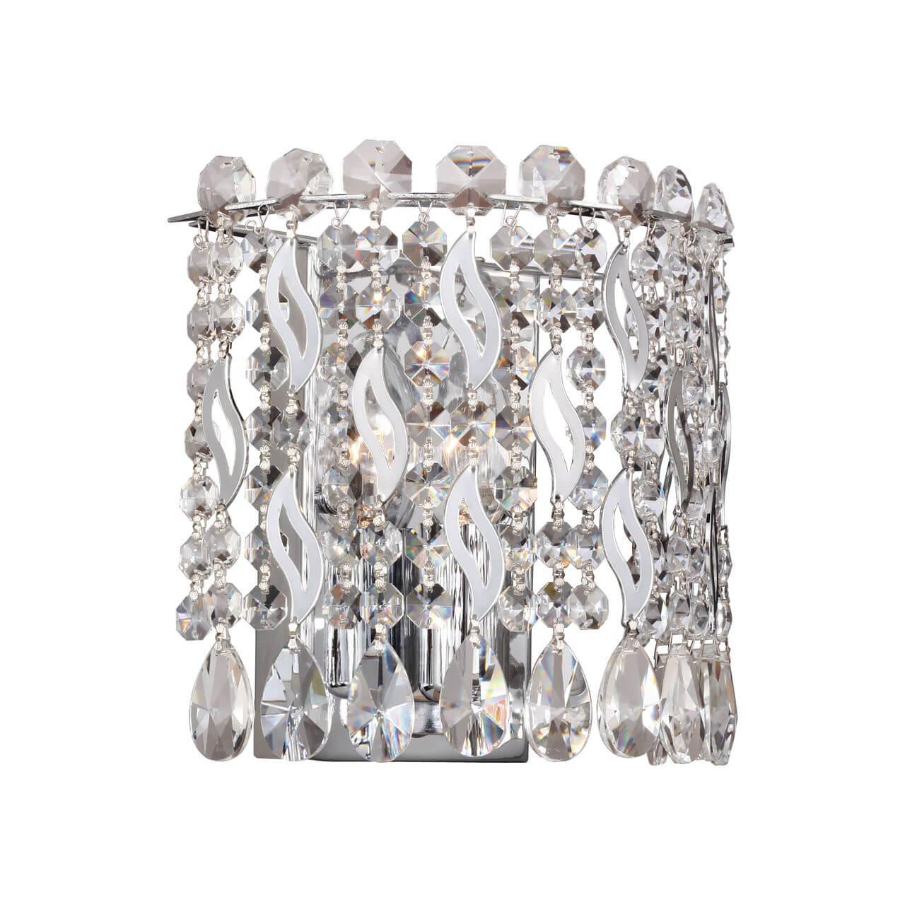 Настенный светильник Favourite Celebrity 2049-1W накладной светильник favourite celebrity 2048 1w