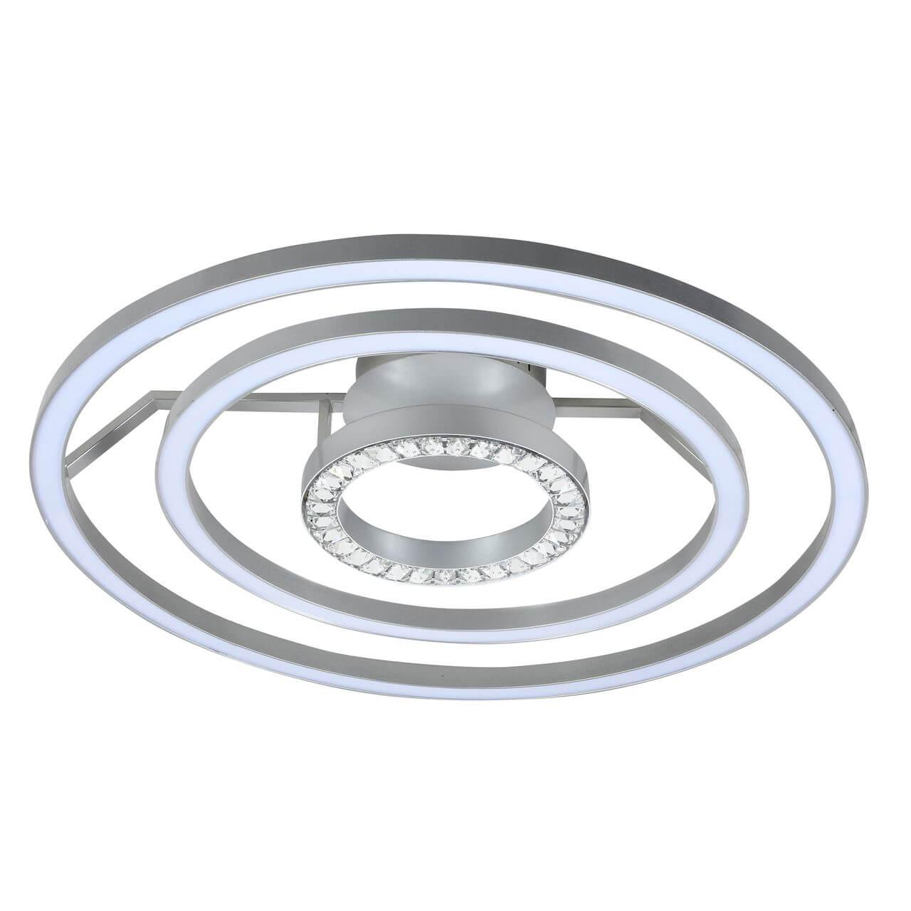 все цены на Потолочный светодиодный светильник Favourite Sanori 2593-3U онлайн