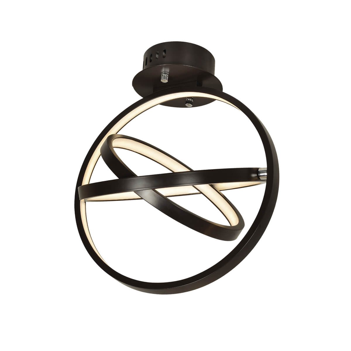 Потолочный светодиодный светильник Favourite Teaser 2119-3U цена и фото
