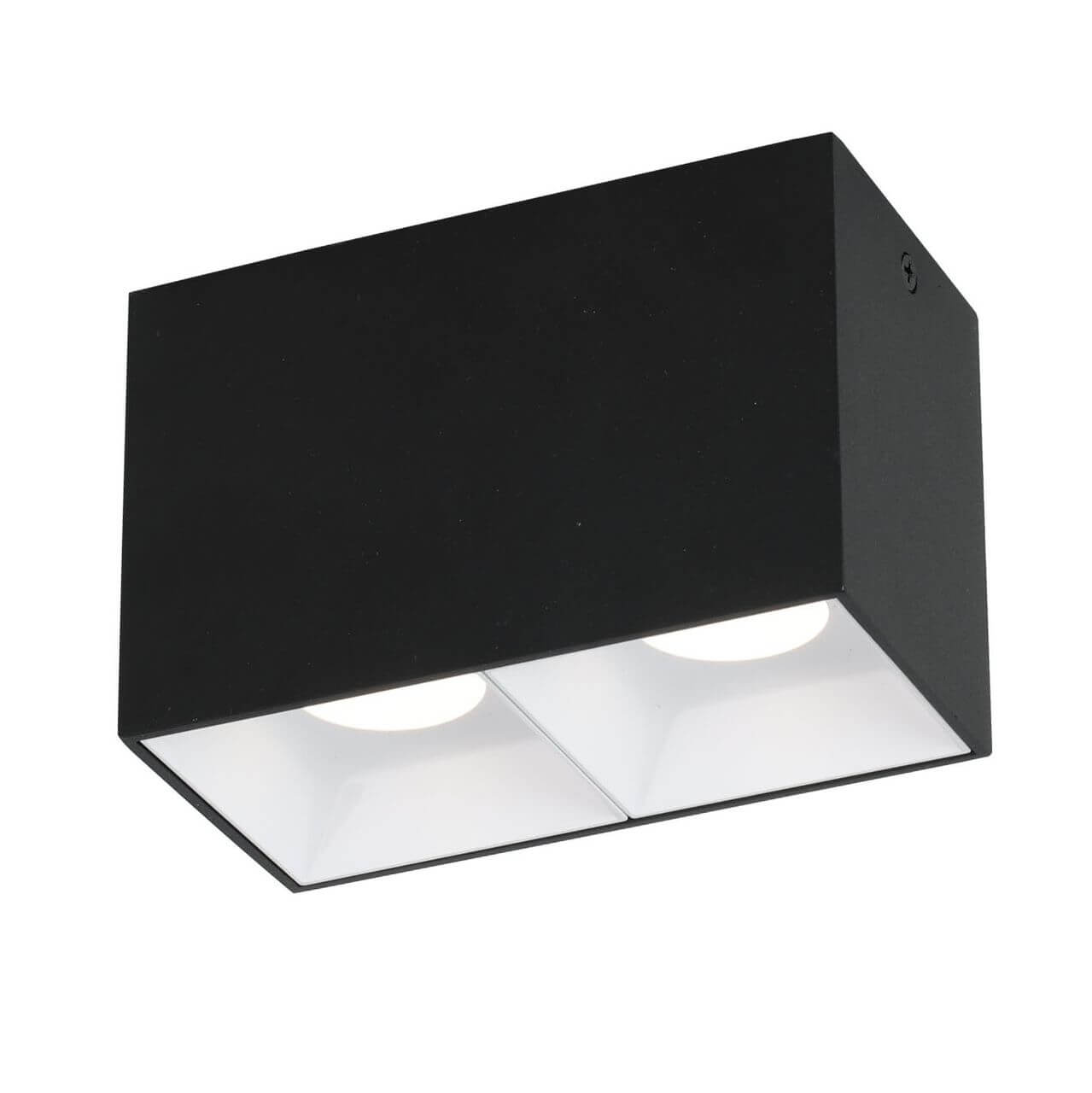 Потолочный светодиодный светильник Favourite Oppositum 2404-2U цена и фото