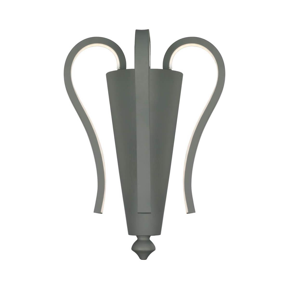 Настенный светодиодный светильник Favourite Castro 2592-3W цена