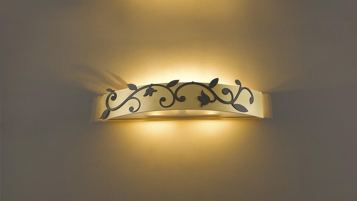 Светильник Favourite 1465-3W Florina настенно потолочный светильник favourite florina 1464 3w