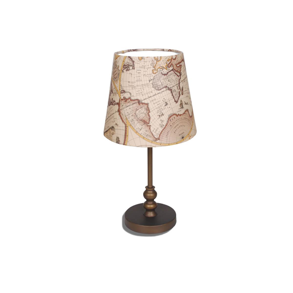 Настольная лампа Favourite Mappa 1122-1T настольная лампа favourite mappa 1122 1t