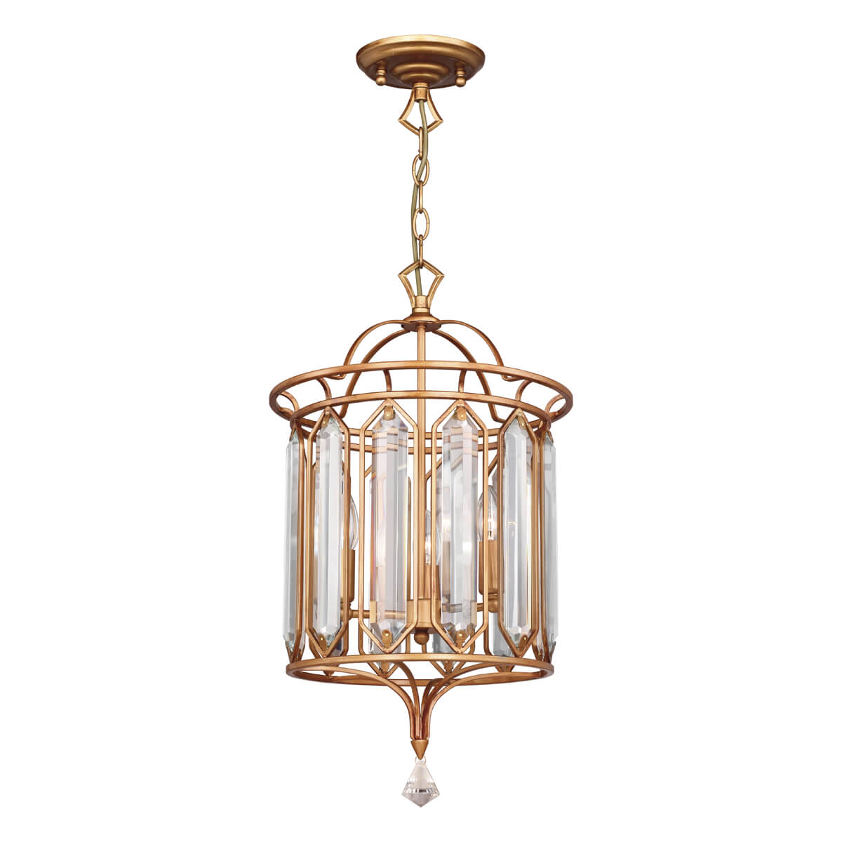 Люстра Favourite 2021-3P Royalty favourite подвесной светильник favourite royalty 2021 3p