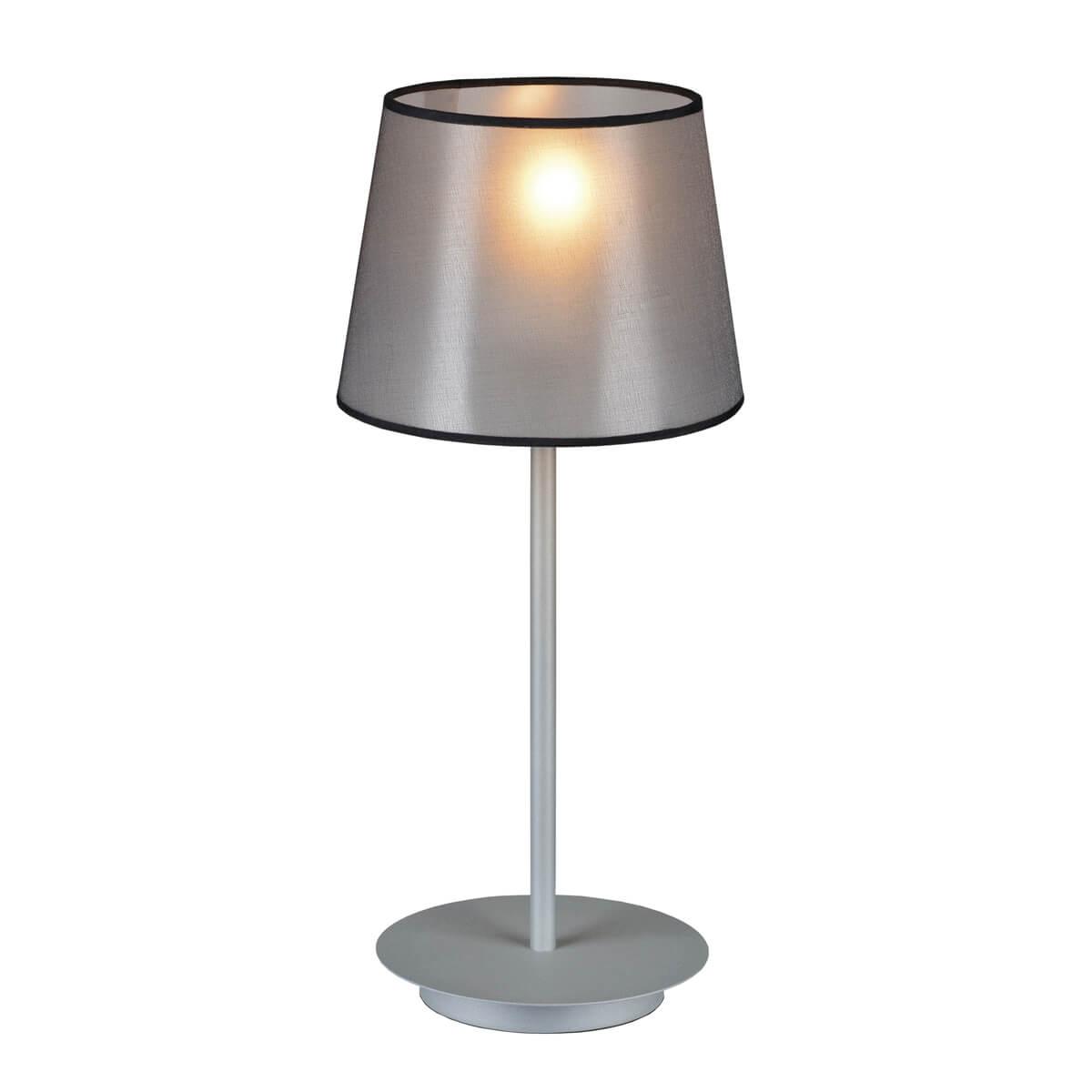 Настольная лампа Favourite 2001-1T Essentia Black бра favourite 2001 2w essentia black