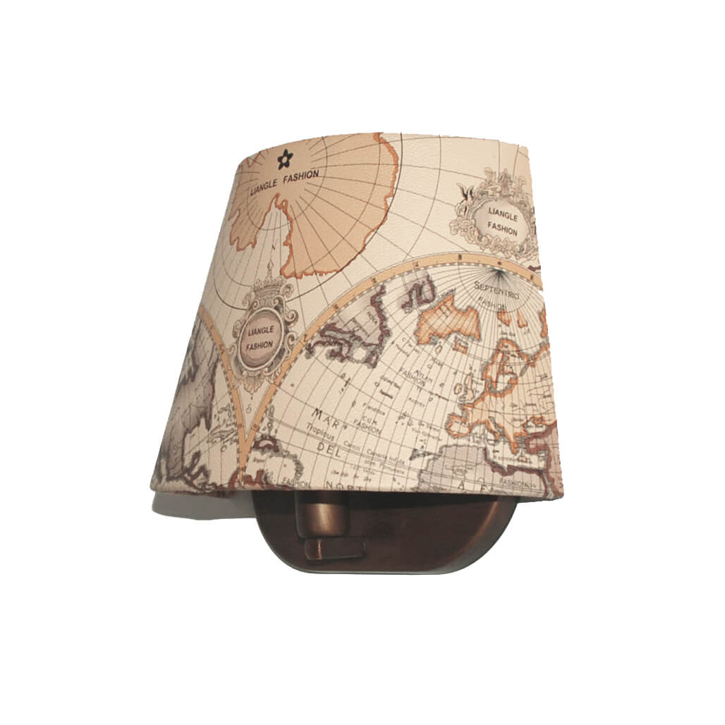 Бра Favourite 1122-1W Mappa настольная лампа favourite mappa 1122 1t