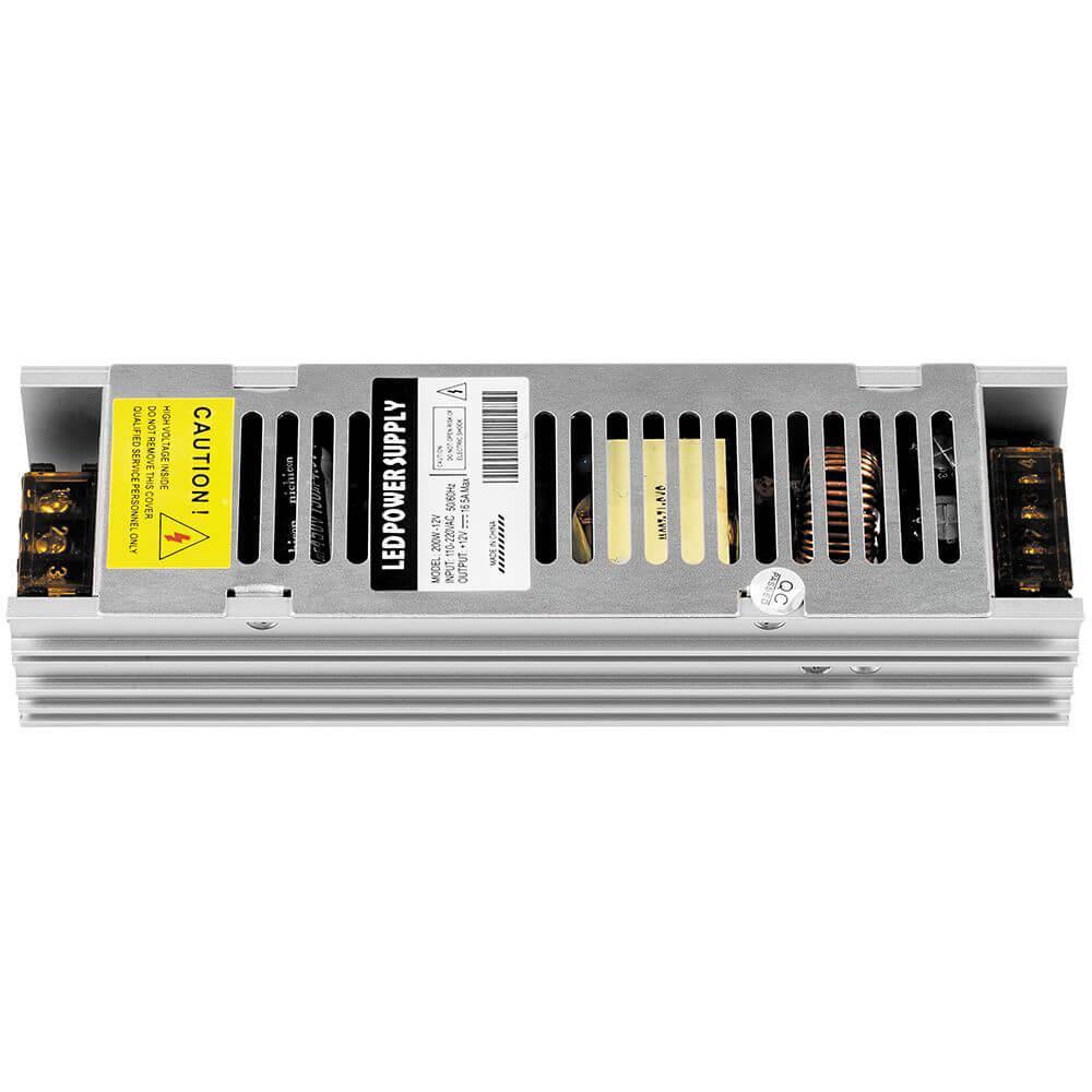 Трансформатор электронный для светодиодной ленты Feron LB009 21498