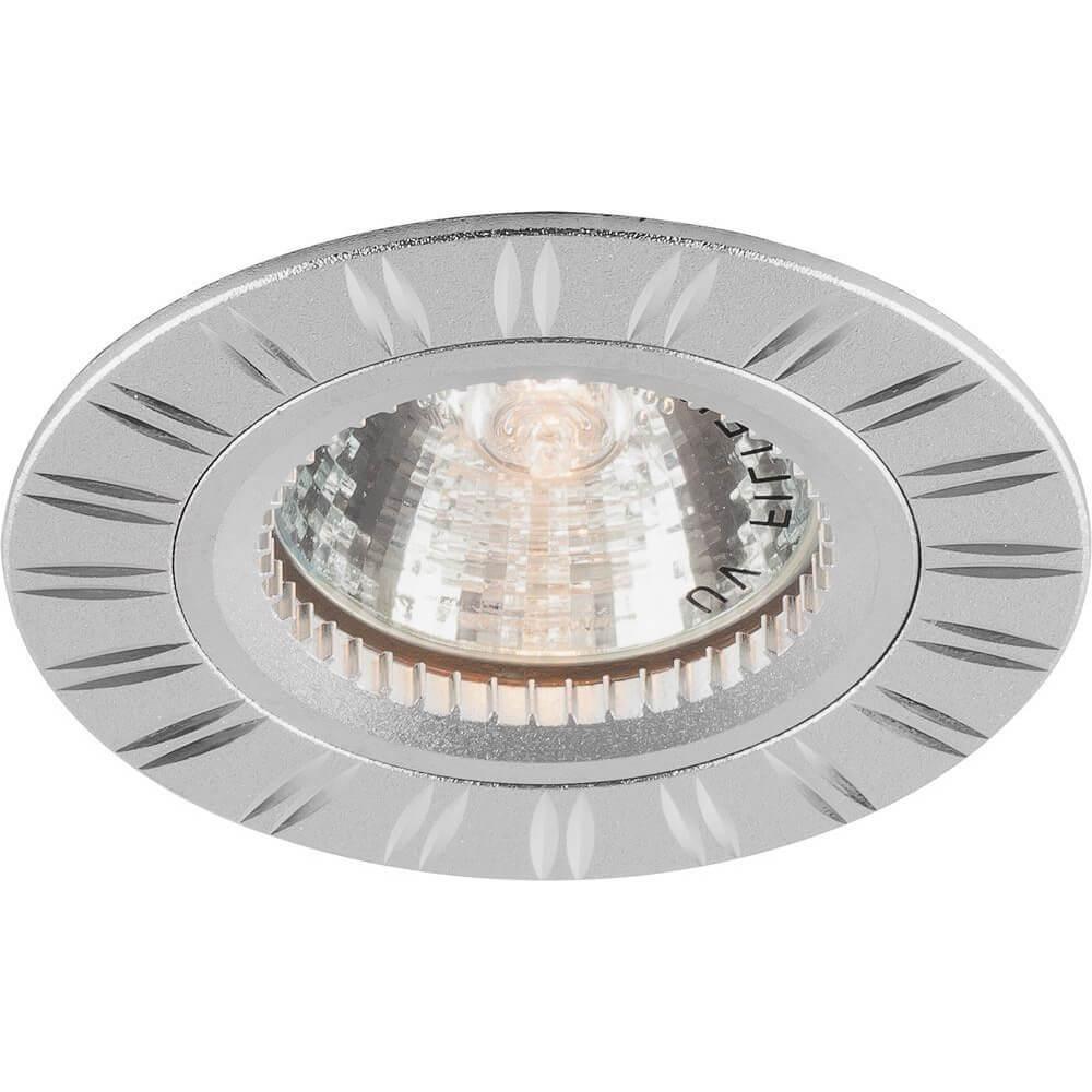 Встраиваемый светильник Feron GSM393 17939 feron gs m393 17939