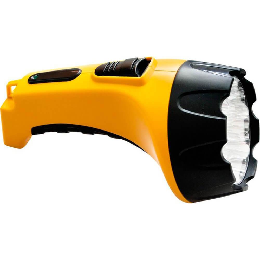 цена на Фонарь аккумуляторный Feron TH2295 12653