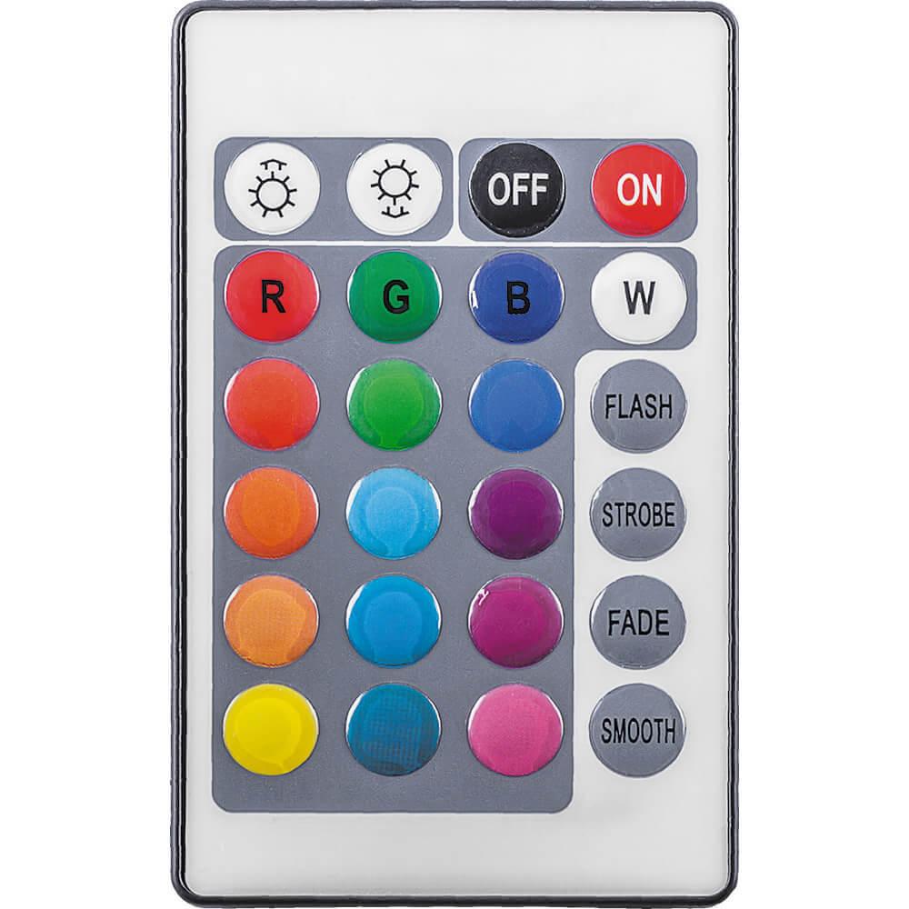 Контроллер для светодиодной ленты Feron LD73 23392 контроллер для светодиодной www ленты эра www controler 12 a03 rf