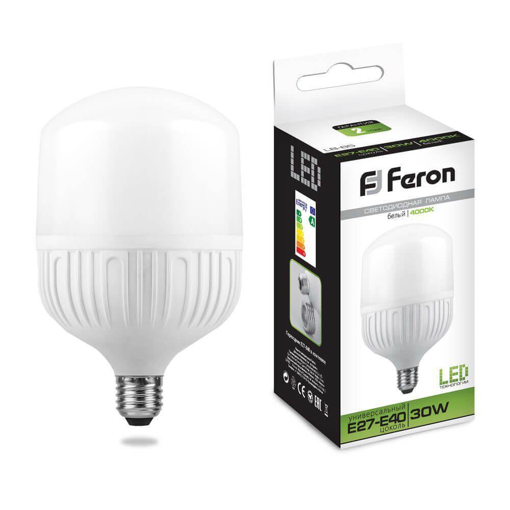 Лампочка Feron 25818