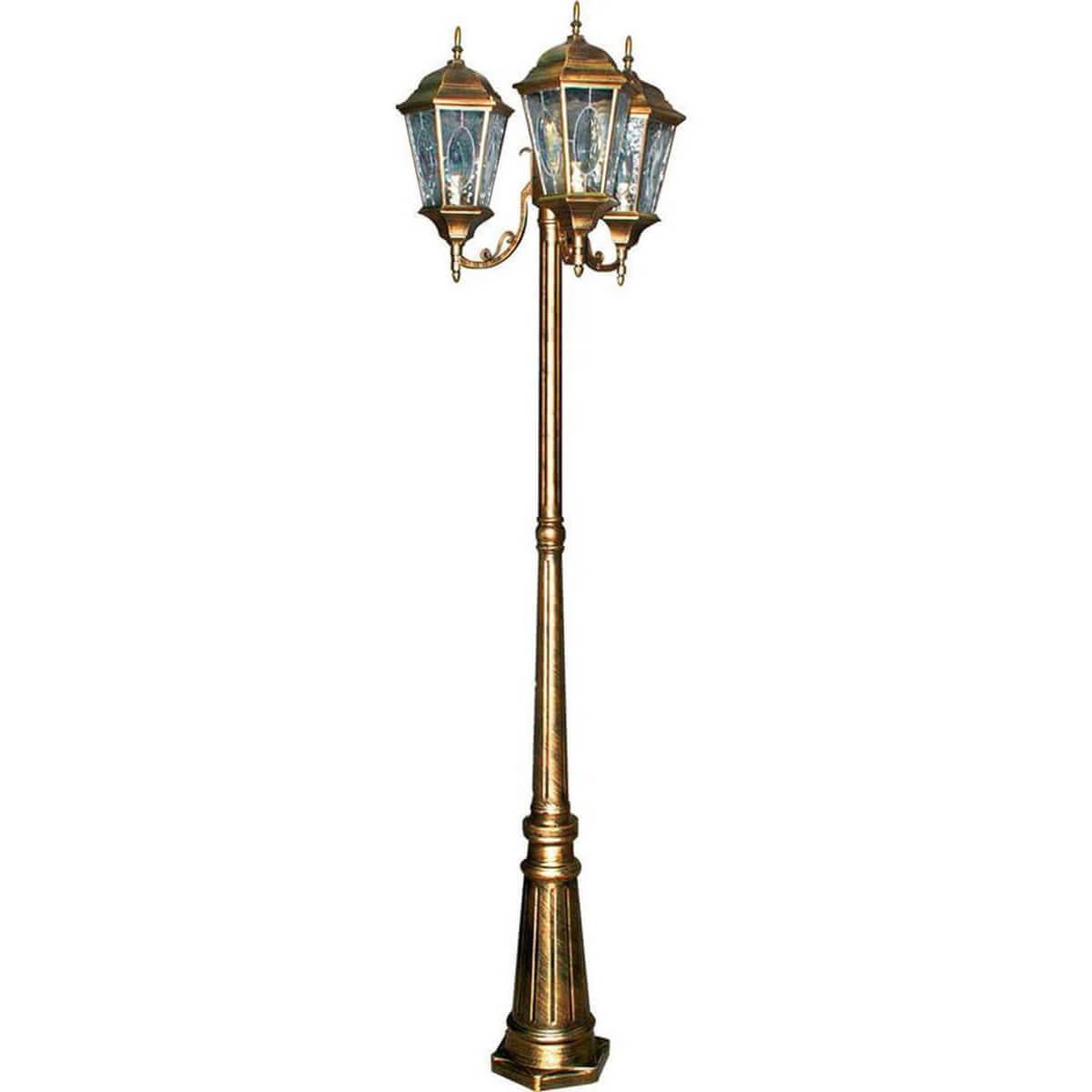цена Садово-парковый светильник Feron PL158 11326 онлайн в 2017 году