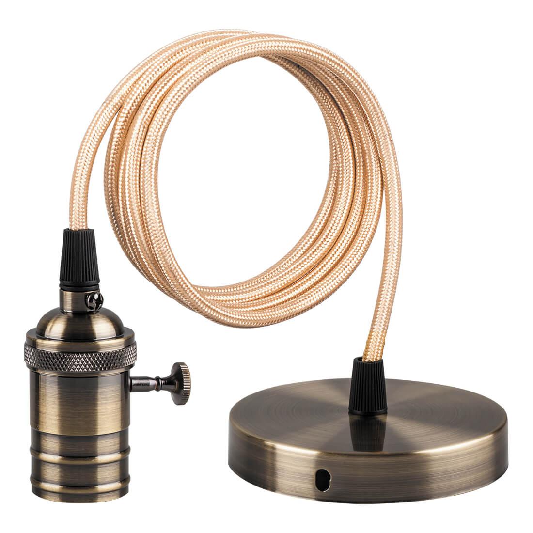 Подвесной светильник Feron LH129 22366 подвесной светильник feron прага 11372