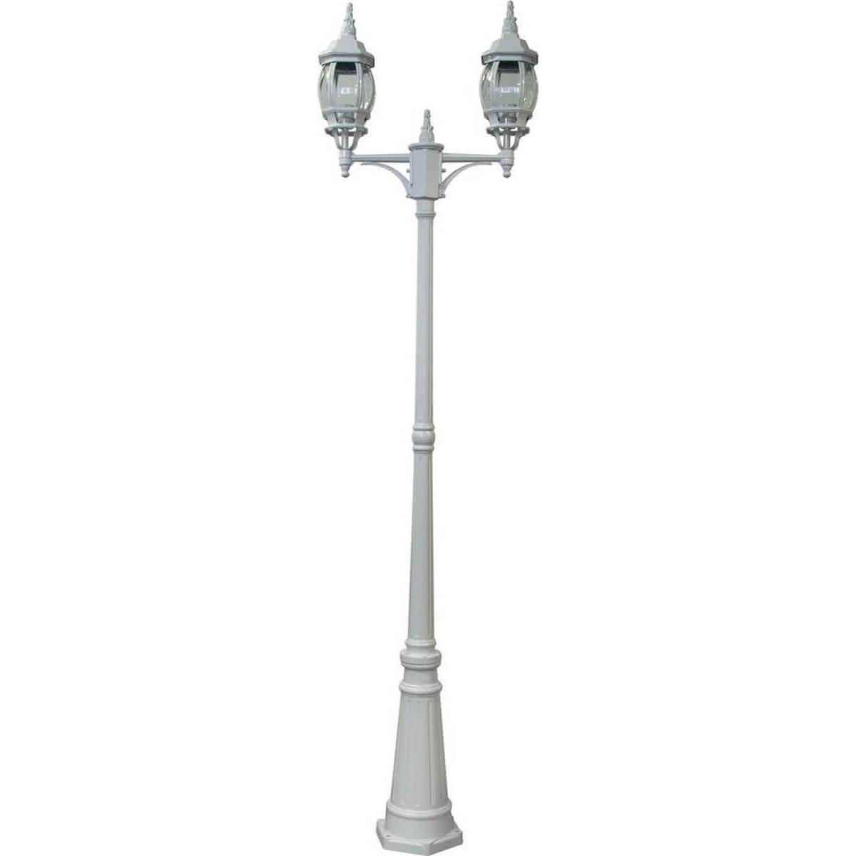 цена Садово-парковый светильник Feron 8114 11210 онлайн в 2017 году