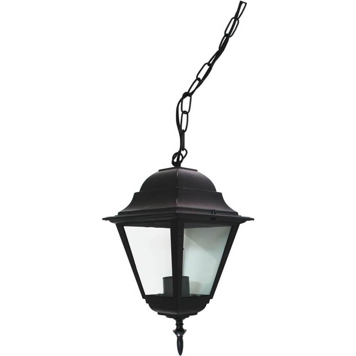 Уличный подвесной светильник Feron 4105 11022 уличный светильник feron 4105 fr 11022