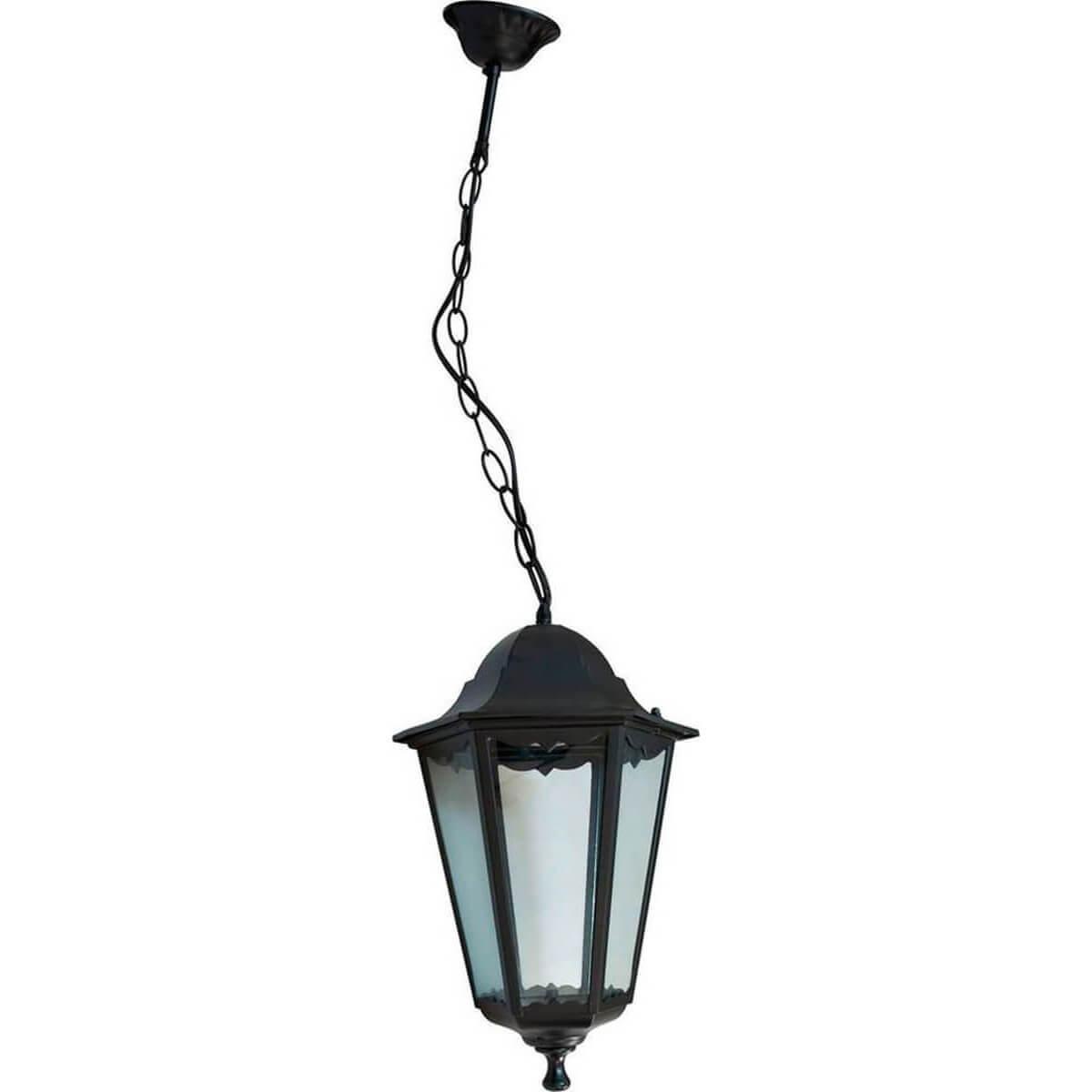 Уличный подвесной светильник Feron 6205 11072 подвесной светильник feron прага 11372