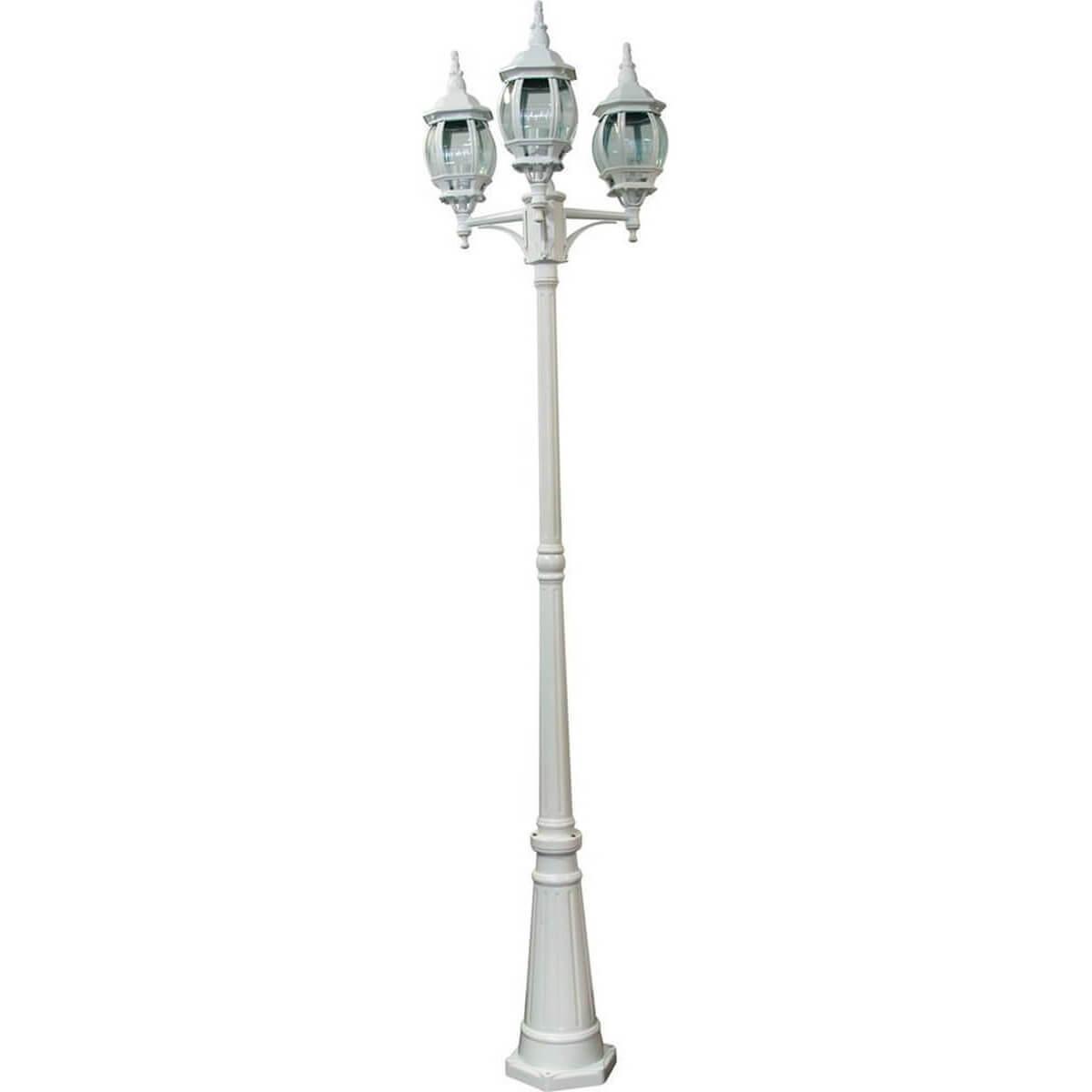 цена Садово-парковый светильник Feron 8115 11211 онлайн в 2017 году