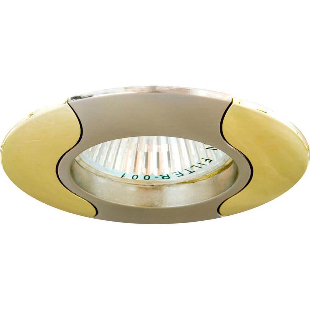 Встраиваемый светильник Feron 020TMR16 17680 встраиваемый светильник feron cd2120 18351