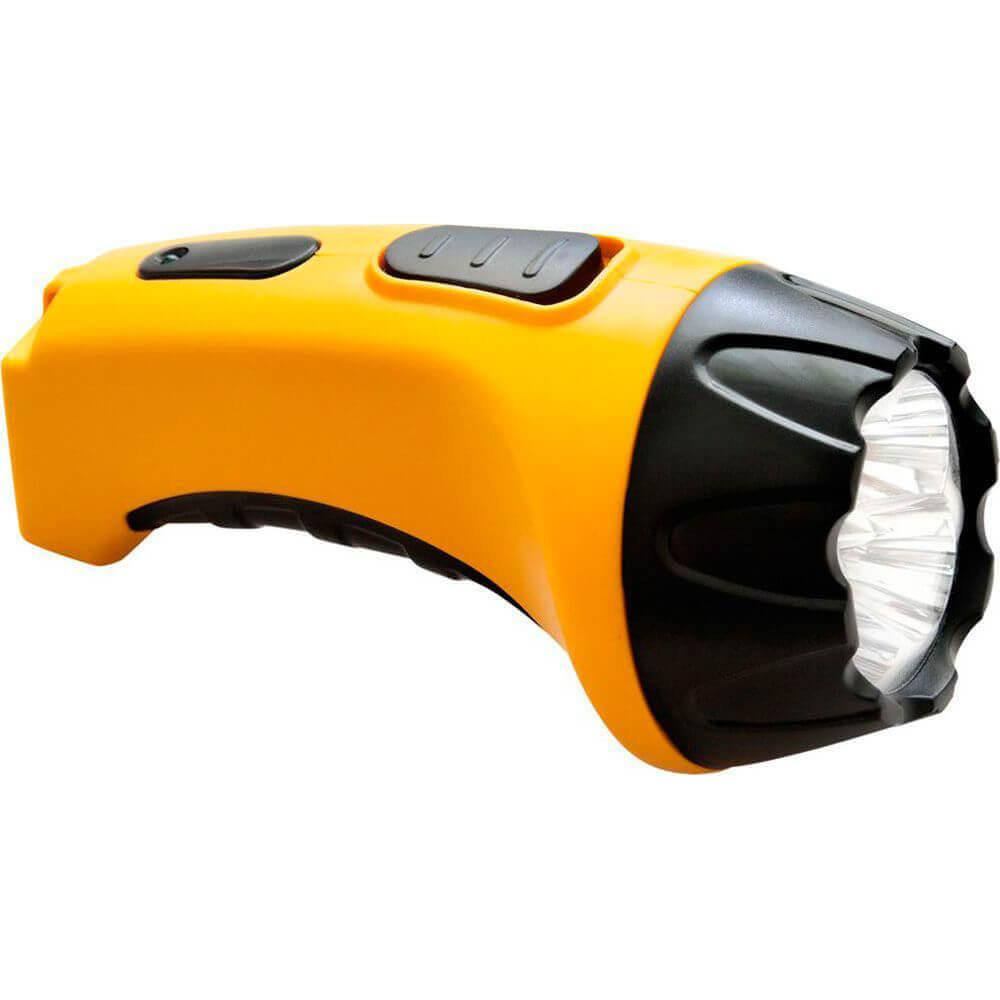 цена на Фонарь аккумуляторный Feron TH2293 12651