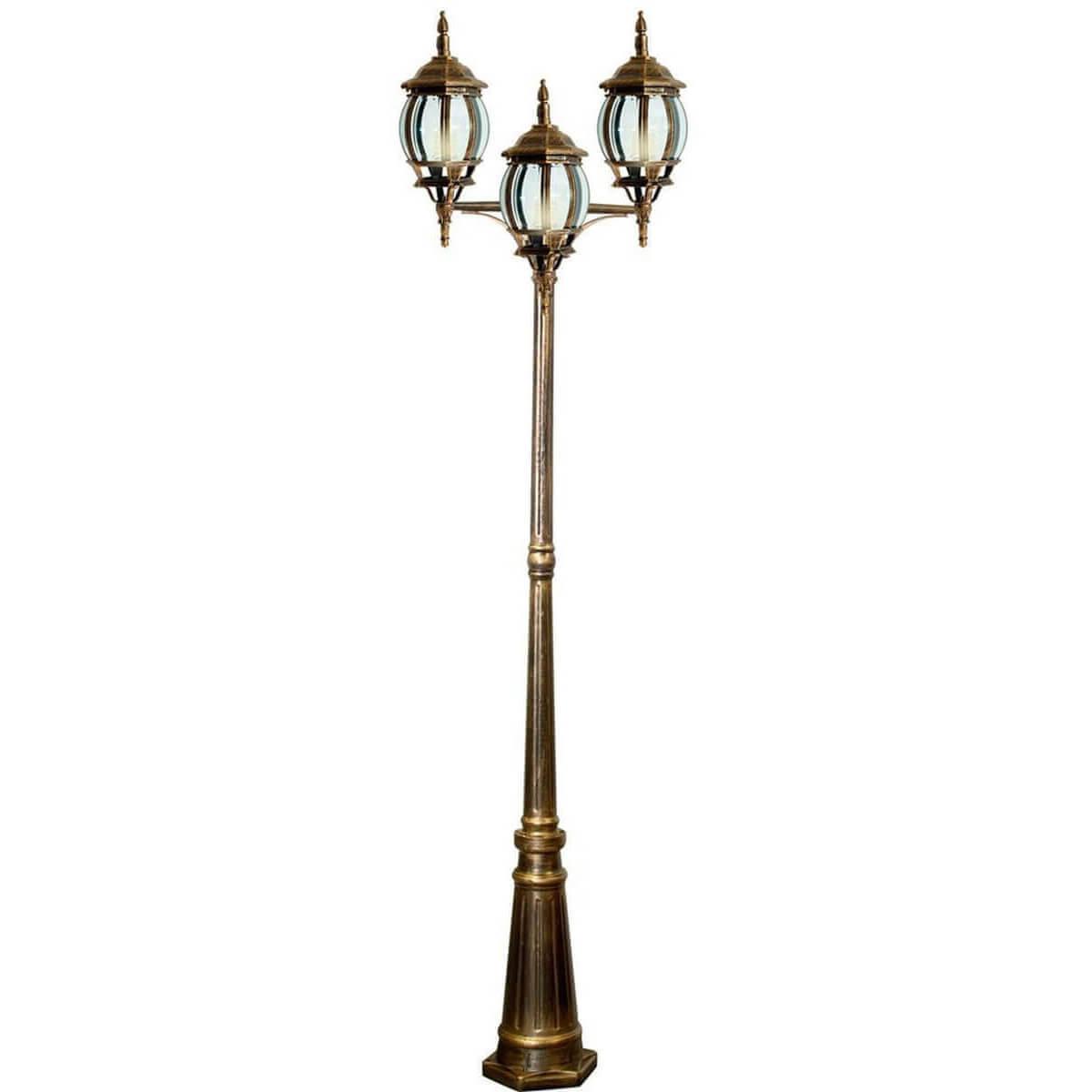 цена Садово-парковый светильник Feron 8115 11243 онлайн в 2017 году