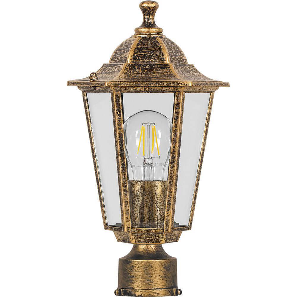 Уличный светильник Feron 6203 11139 все цены