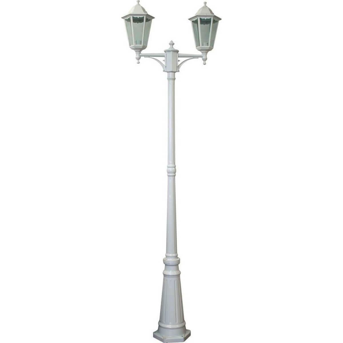 цена Садово-парковый светильник Feron 6214 11077 онлайн в 2017 году