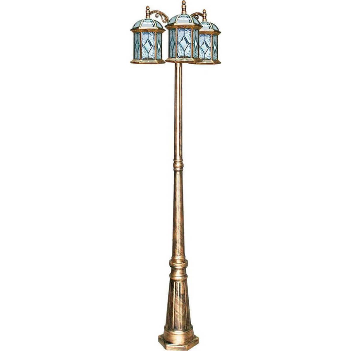 цена Садово-парковый светильник Feron PL178 11342 онлайн в 2017 году