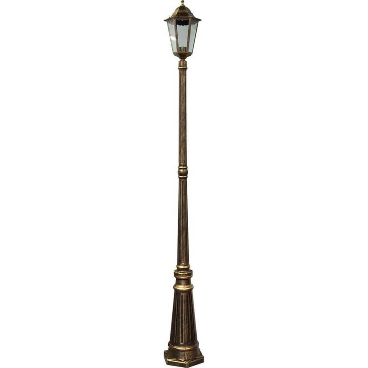 цена Садово-парковый светильник Feron 6211 11206 онлайн в 2017 году