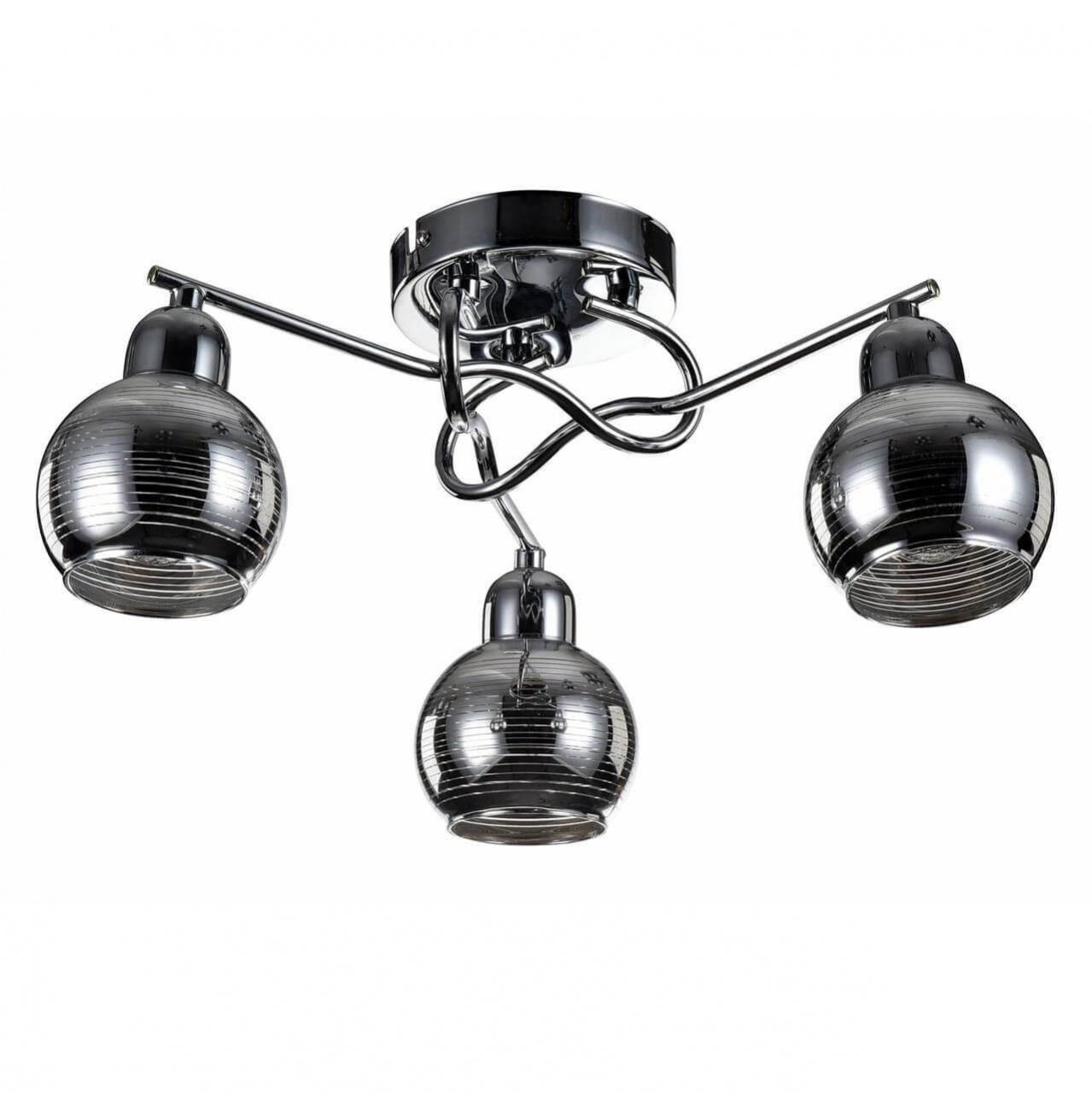 цена на Люстра Freya FR5102-CL-03-CH Cosmo