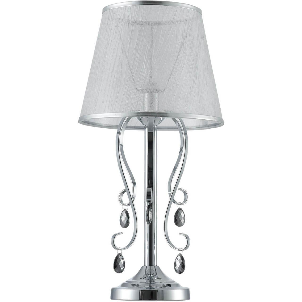 цена на Настольная лампа Freya FR2020-TL-01-CH Simone Chrome