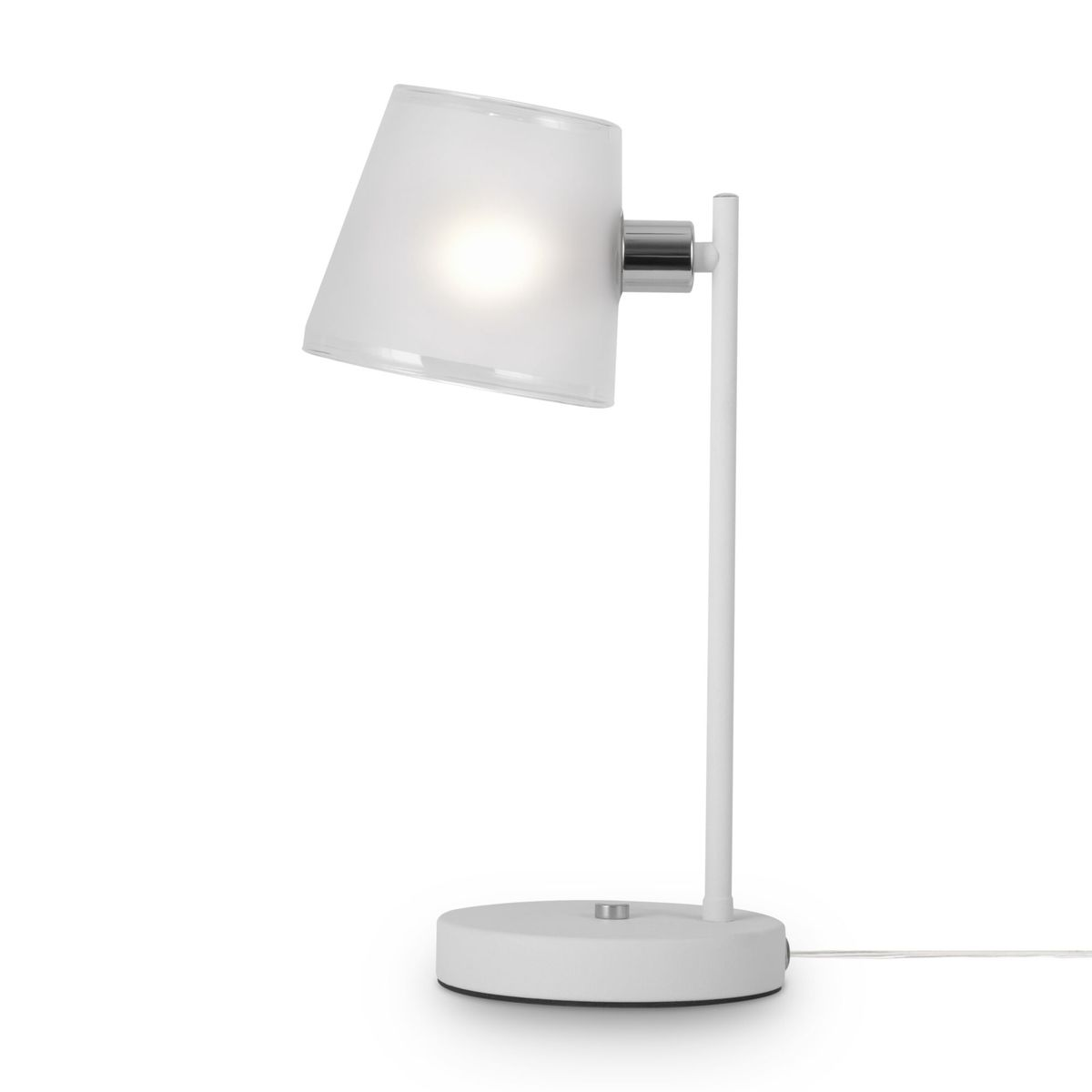 Настольная лампа Freya FR5108TL-01CH Gino