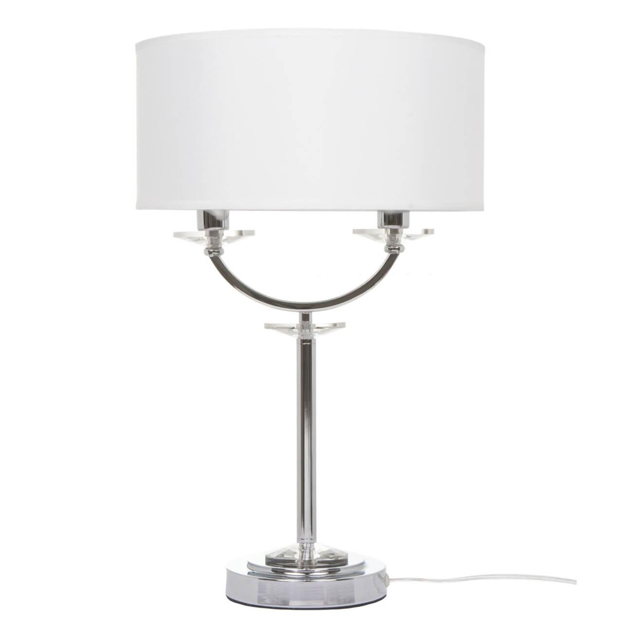 Настольная лампа Freya FR5034TL-02CH Tina tina marie lees me