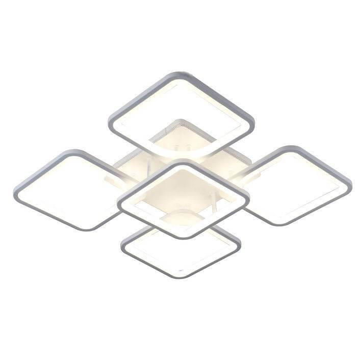 Потолочный светодиодный светильник Freya Omega FR6012CL-L70W цена 2017