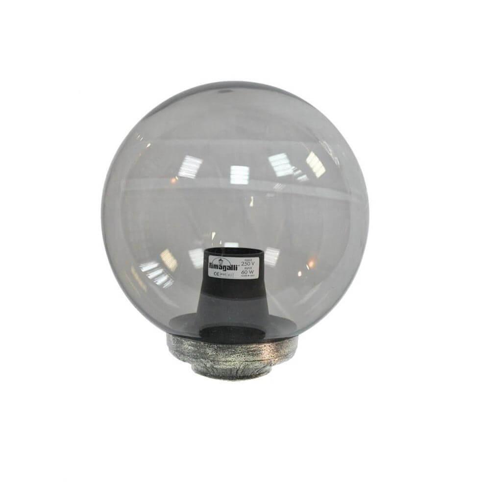 Уличный светильник Fumagalli Globe 250 Classic G25.B25.000.BZE27 цена и фото