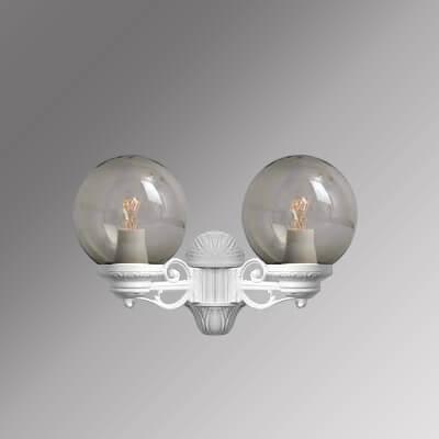 Уличный настенный светильник Fumagalli Porpora/G250 G25.141.000.WZE27