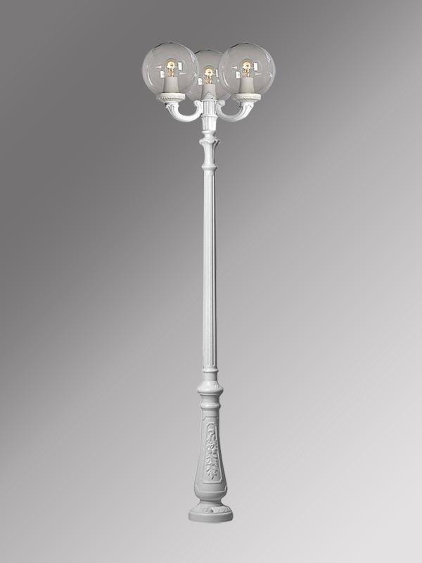 Уличный фонарь Fumagalli Nebo Ofir/G300 G30.202.R30.WXE27