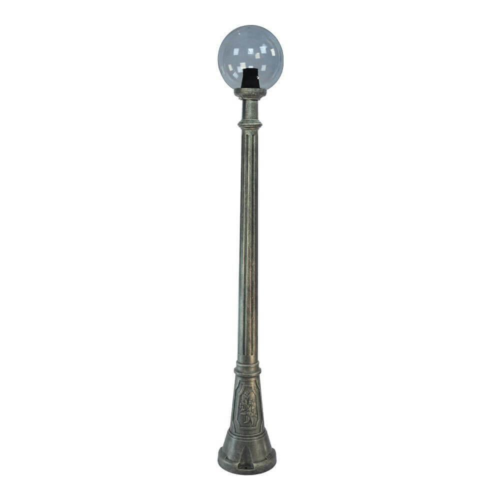 Уличный фонарь Fumagalli Artu/G250 G25.158.000.BZE27