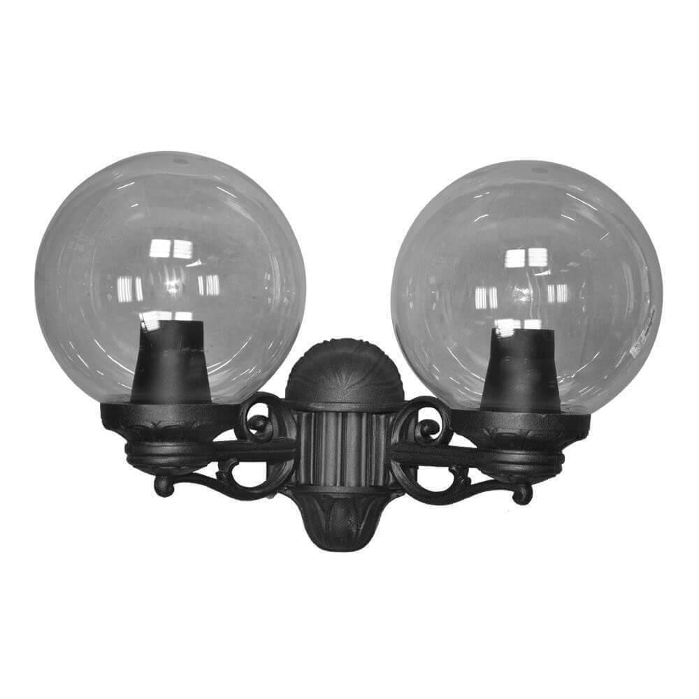 Уличный настенный светильник Fumagalli Porpora/G250 G25.141.000.AZE27 цена и фото
