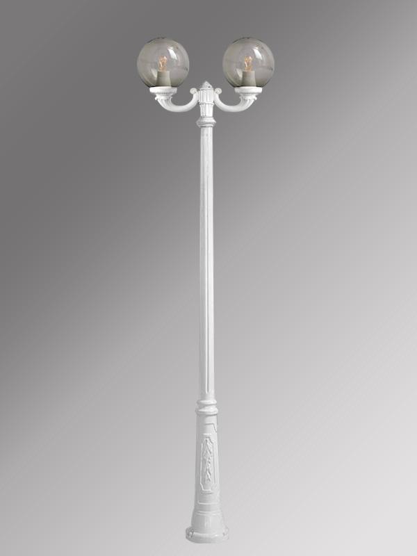 Уличный фонарь Fumagalli Ricu Ofir/G300 G30.157.R20.WZE27