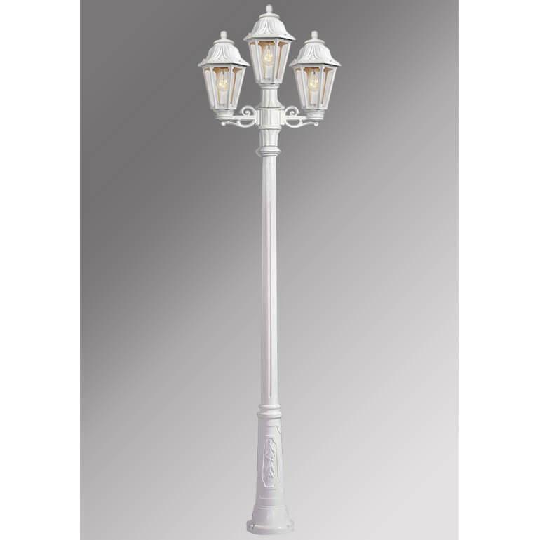Уличный фонарь Fumagalli Ricu Bisso/Rut E26.157.S21.WYF1R