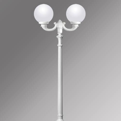 Уличный фонарь Fumagalli Nebo Ofir/G300 G30.202.R20.WYE27