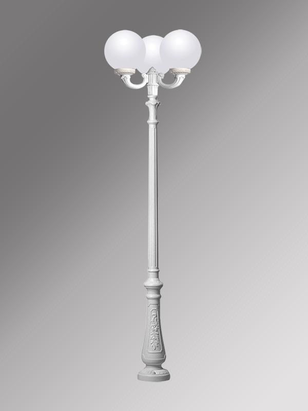 Уличный фонарь Fumagalli Nebo Ofir/G300 G30.202.R30.WYE27